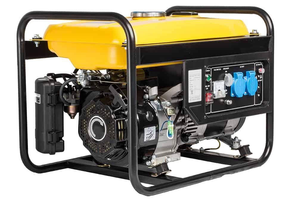 3000 Watt Generators
