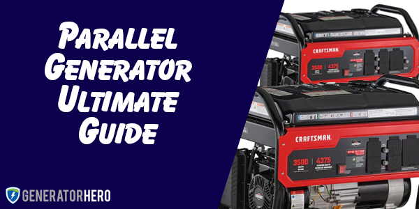 Parallel Generators How to Safely Run Two Generators at the Same Time